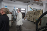 customer to visit our locker factory site