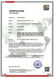 FCC for welding machine