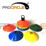 Gym Equipment Sports Speed Training Agility Cone (PC-AQ2010)