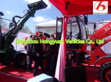2016 Bauma Fair Munich II