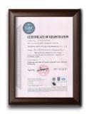 Hanfa API Certificate