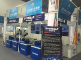 EVERGEAR IN 2016 China import and Export fair