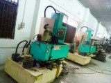 EDMs Working Line