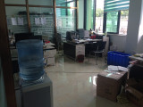 business office for oversea and domestic market