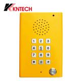 Elevator Telephone KNZD-29 Emergency Phone Intercom SIP Phone Kntech