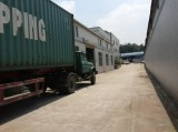 Office Furniture--Container loading