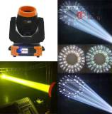 Newest 230w beam moving head light 3 in 1( beam, wash,gobos)