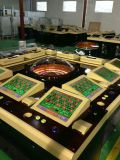 roulette machine factory