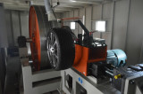 Radial Test Machine