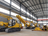 rotary drilling rig production line