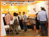 MVTEAM at China Sourcing Fair On Oct.12-15,2012