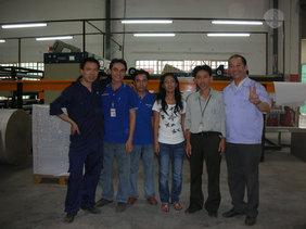 Vietnam Customer