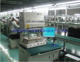 Manufacturing factory equipment (electrical equipment DIP line 3)