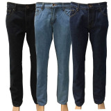 Cheap Men′s Basic Denim Jean