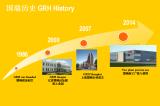 History of Guorui Hydraulic