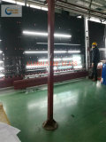 Insulated glass line - Globalstar Glass