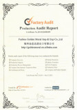 Alibaba Audited Supplier
