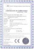 ACXF-2D EMC CERFICATE