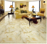 Full Polished Glazed Tile