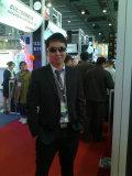 Exhibition in Shanghai 3