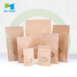 Hot-Stamping Paper Bag