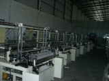 Bag Making Machine Workshop