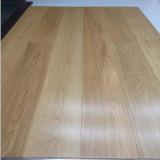 Anti-scratch Engineered Oak Wood Flooring