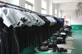 Shorty Wetsuit Manufacturing