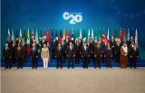 China′s leadership key to G20 role in boosting global growth