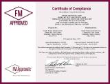FM Certificate (2013)