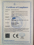 CE for BLS motor