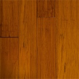 Golden Teak Strand Woven Bamboo Flooring