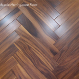 Acacia Herringbone Flooring hardwood /Engineered Flooring Acacia Wood Flooring