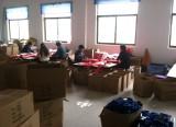 bandana packing