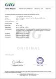 FDA Report 1- PVC
