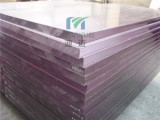 very reliable supplier for polycarbonate sheet grade a with competitive price