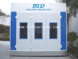 Spray Booth Real Machine---7400(3)