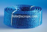 3-Strand PP / Polypropylene Rope