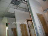 Partition & Ceiling application