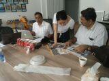 India Customer Visit Factory