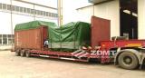 press brake shipment