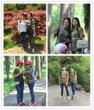 2015 Travelling in Spring