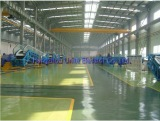 Factory to manufacture Escalator and Moving Walk / Passenger Conveyors.