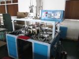 PVC cover machine