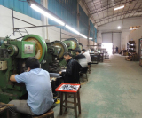 stamping department