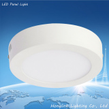 6w 12w 15w aluminum and PMMA SMD led ceiling panel light
