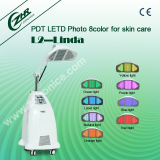 PDT LED skin rejuvenation beauty salon machine l2
