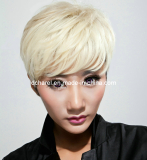human hair wigs, synthetic wigs