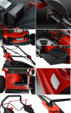 New Lawn mower