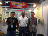 Canton Fair 116th